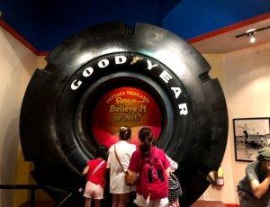Музей «Рипли, хотите верьте, хотите нет»