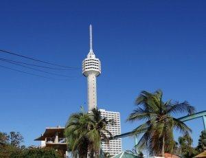 Фото Башня Паттайя парк