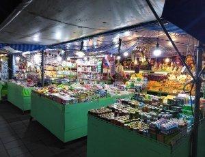 Ночной рынок Пратамнак