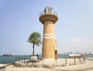 Обзорная площадка «Pattaya Sea island touch»