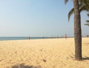 Фото Пляж Бан Ампур