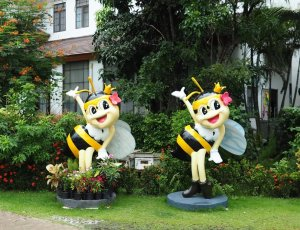 Пчелиная ферма «Big Bee»