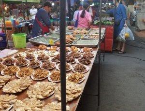 Рынок на Сои Буакао