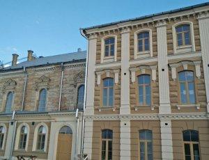 Фото Большая хоральная синагога в Гродно