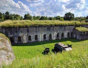 Музей 5-й форт