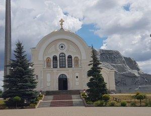 Фото Свято-Николаевский гарнизонный собор