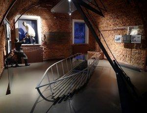 Музей Войны «Территория Мира»