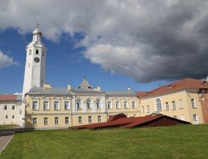 Фото Владычная (грановитая) палата