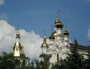 Фото Успенский собор