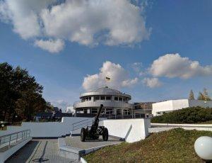 Национальный мемориальный комплекс «Высота маршала И.С.Конева»