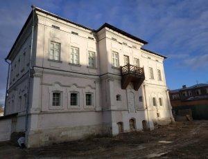 Фото Район «Старая Коломна»