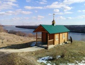 Святой источник Сергия Радонежского