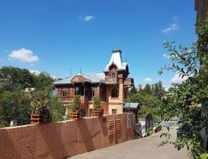 Музей А.И.Солженицына