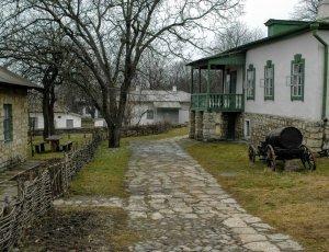 Фото Музей-заповедник М.Ю. Лермонтова (Тарханы)