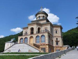 Успенский Второафонский Бештаугорский Мужской Монастырь
