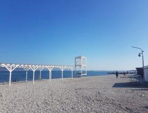 Пляж «Собачий»