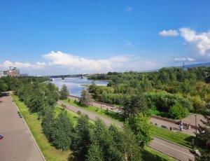 Парк культуры и отдыха имени А. М. Горького
