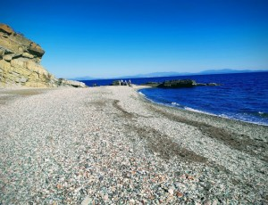 Фото Пляж «Бухта Стеклянная»
