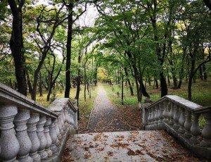 Парк Покровский