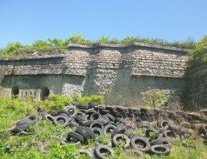 Фото Форт № 2 Императора Петра Великого