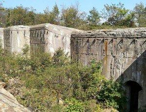 Форт № 6 Императора Николая Александровича