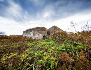 Фото Форт № 9 Князя Рюрика