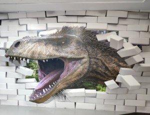 Галерея 3D Картин