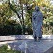 Фото Памятник Уильяму Сарояну 6