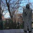 Фото Памятник Уильяму Сарояну 8
