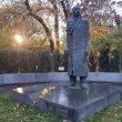 Фото Памятник Уильяму Сарояну 9