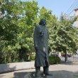 Фото Памятник Уильяму Сарояну 7