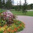Фото Сад Сибирь в Омске 8