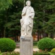 Фото Памятник Пушкину в Кисловодске 3
