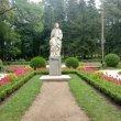 Фото Памятник Пушкину в Кисловодске 5