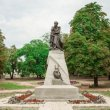 Фото Памятник Лермонтову в Пятигорске 9