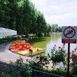 Фото Парк Культуры и Отдыха имени Кирова в Пятигорске 9