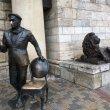 Фото Памятник Остапу Бендеру в Пятигорске 9