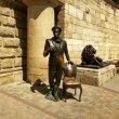 Фото Памятник Остапу Бендеру в Пятигорске 8
