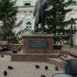 Фото Памятник В. И. Сурикову в Красноярске 8