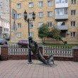Фото Памятник «Дядя Вася - пьяница» 5