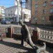 Фото Памятник «Дядя Вася - пьяница» 7
