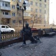Фото Памятник «Дядя Вася - пьяница» 4