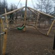 Фото Покровский парк в Красноярске 8