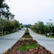 Фото Покровский парк в Красноярске 9