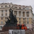 Фото Памятник Борцам за Власть Советов на Дальнем Востоке 1917-1922 7