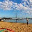 Фото Пляж на Змеинке 7