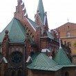 Фото Лютеранская церковь Святого Павла во Владивостоке 7