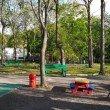 Фото Парк имени Сергея Лазо 6