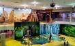 Фото 3D-галерея в Паттайе 3
