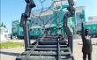 Фото Памятник железнодорожнику в Омске 2
